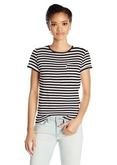 Levi's Women's Perfect Pocket Tee Shirt