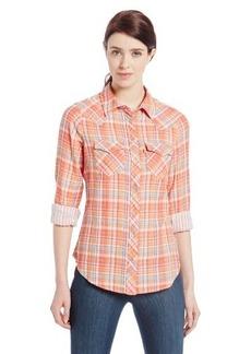 Levi's Women's Annie Shirt