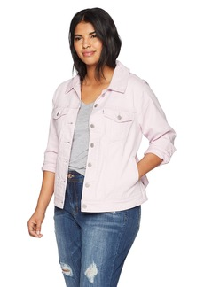 Levi's Women's Plus Size Original Trucker Jackets