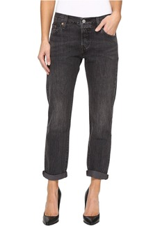 Levi's® Womens Premium 501 Customized and Tapered Jeans