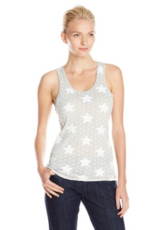 Levi's Women's Printed Stars Racer Back Classic Fit Tank