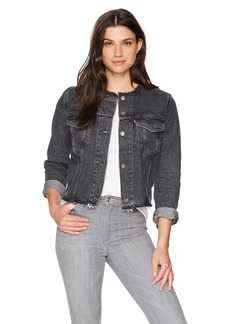 Levi's Women's Seamed Trucker Jackets