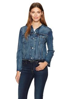 Levi's Women's Seamed Trucker Jackets