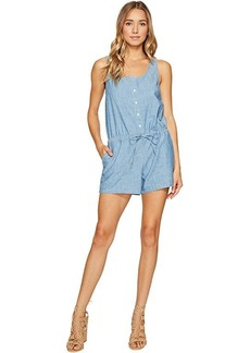 Levi's® Womens Shelby Romper