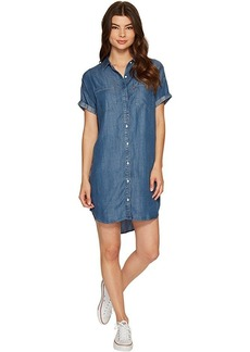 Levi's® Womens Short Sleeve Holly Dress