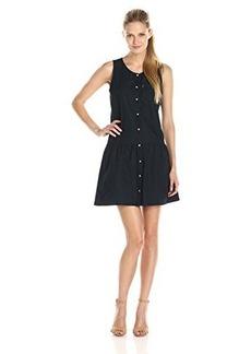 Levi's Women's Sleeveless Chambray Dress