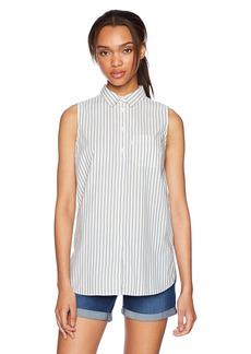 Levi's Women's Sleeveless Joni Shirt