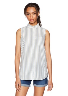 Levi's Women's Sleeveless Joni Shirt