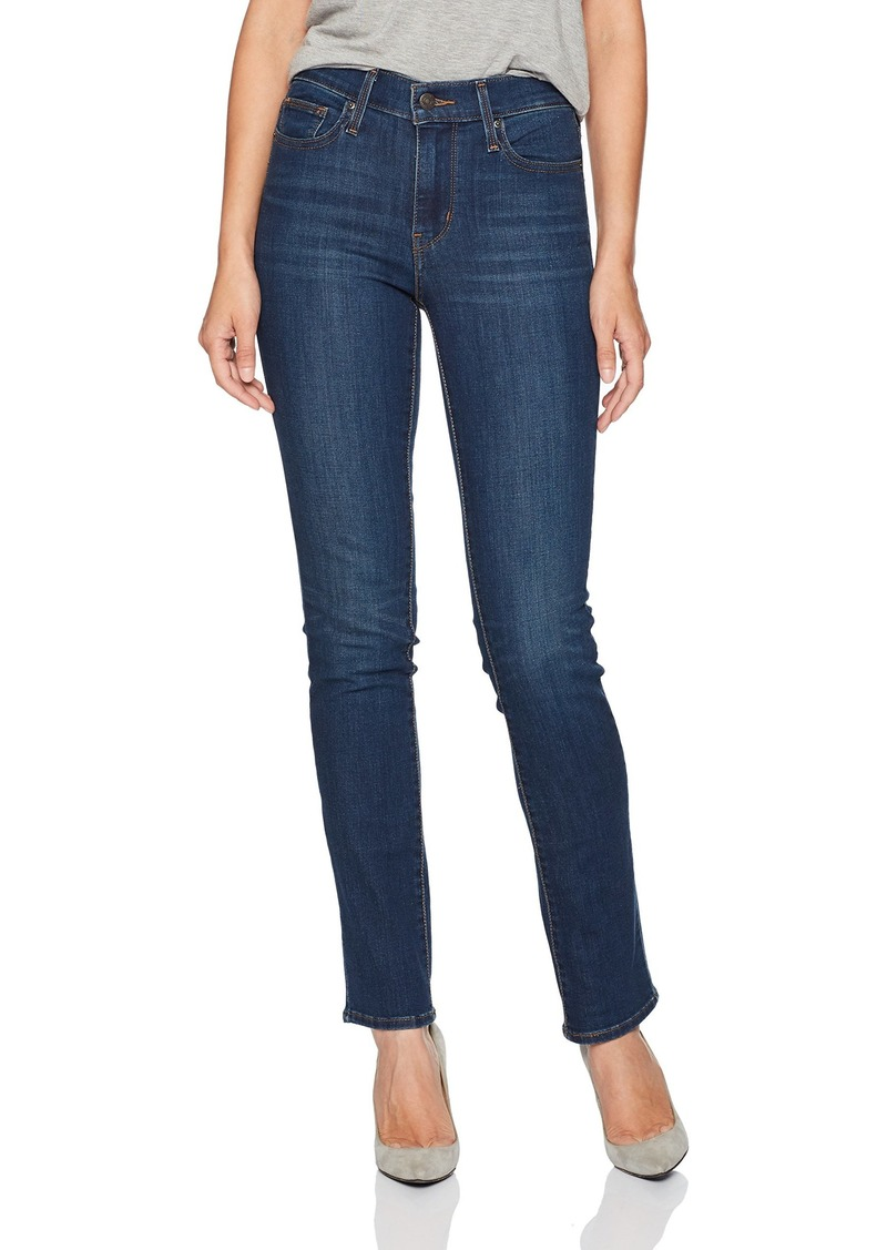 Levi's Women's Slim Jeans  29 (US 8) R