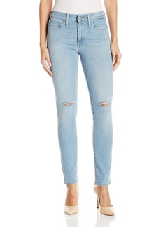 Levi's Women's Slimming Skinny Jean  (79% Cotton 19% Polyester 2% Elastane) 31W X 30L