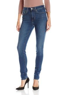 Levi's Women's Slimming Skinny Jean  (89% Cotton 9% Polyester 2% Elastane) 28Wx28L