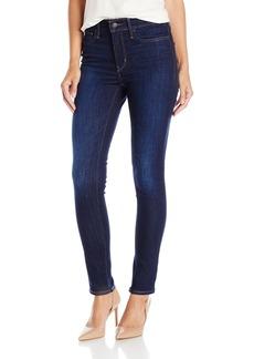Levi's Women's Slimming Skinny Jean  (89% Cotton 9% Polyester 2% Elastane) 30Wx30L