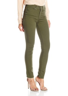 Levi's Women's Slimming Skinny Jean  (92% Cotton 6% Elastomultiester 2% Elastane) 31W X 30L