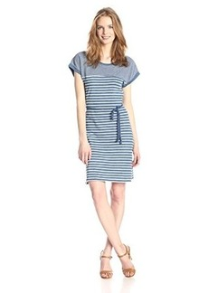 Levi's Women's Striped Shift Dress
