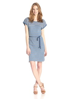 Levi's Women's Striped Shift Dress
