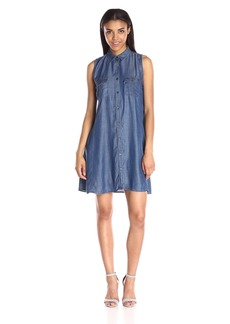 Levi's Women's Swingy Lyocell Dress