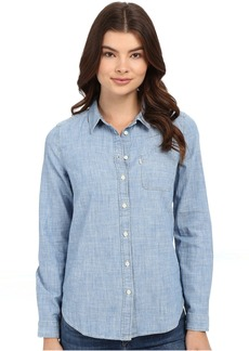 Levi's® Womens Tailored Classic One Woven Shirt
