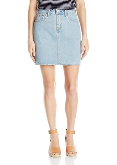 Levi's Women's The Every Day Skirts   (US 0)