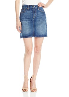 Levi's Women's the Every Day Skirts   (US 12)