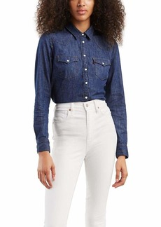 Levi's Women's The Ultimate Western Shirt