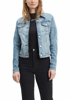 Levi's Women's Trucker Jackets Original