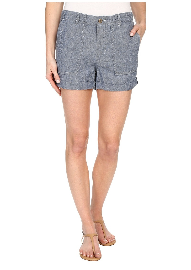 Levi's® Womens Utility Shorts
