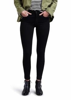 Levi's Women's Premium Wedgie Icon Fit Jeans  27