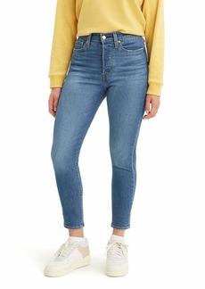 Levi's Women's Wedgie Skinny Jeans   (US 4)