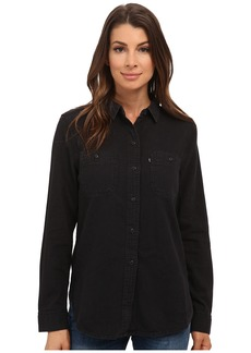 Levi's® Womens Workwear Boyfriend Woven Shirt