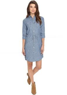 Levi's® Womens Workwear Dress
