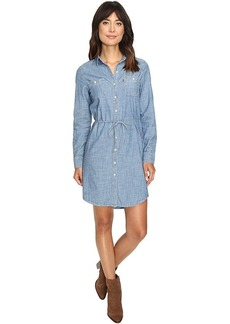 Levi's® Womens Workwear Dress