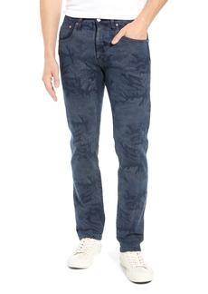 Levi's® x Justin Timberlake 501® Slim Taper Jeans (Black Camo)