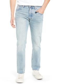 Levi's® x Justin Timberlake 501® Slim Taper Jeans (Hillman)