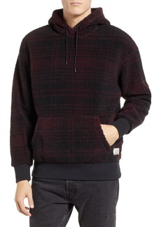 Levi's® x Justin Timberlake Faux Shearling Hooded Sweatshirt