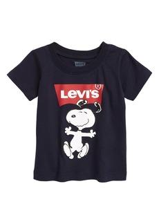 Levi's® x Peanuts® Snoopy Graphic Tee (Baby)