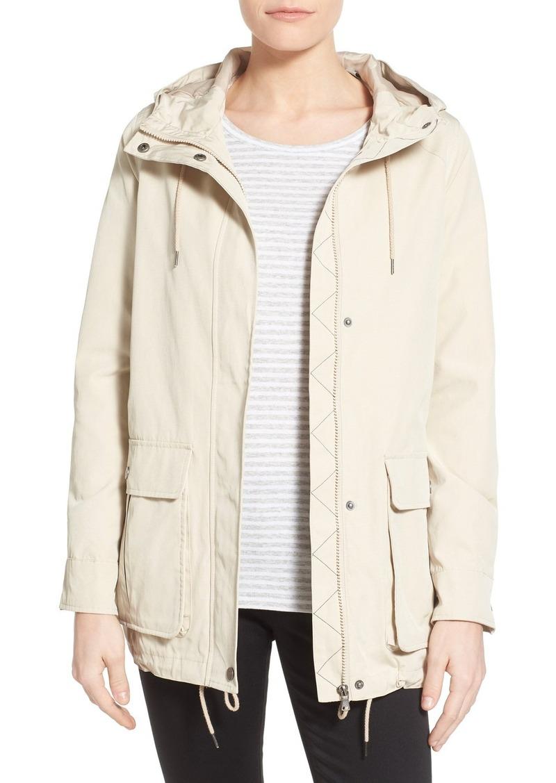 Levi's® Hooded Swing Jacket