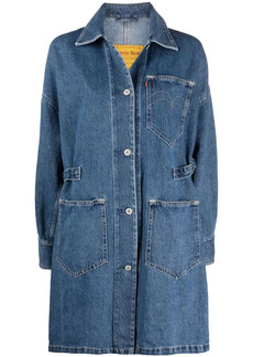 Levi's Linemore Chore denim jacket