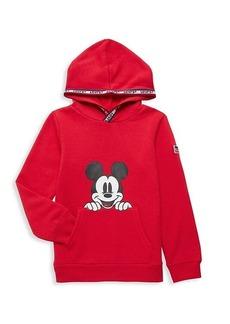 Little Boy's Levi's x Disney Mickey Mouse Pockey Hoodie