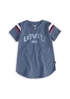 Levi's Little Girl's Vintage-Inspired T-Shirt