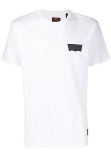 Levi's logo patch T-shirt