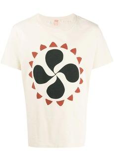 Levi's LVC Graphic Village T-shirt