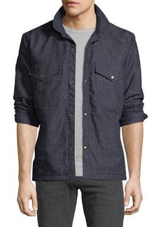 Levi's Men's Denim Shirt Jacket