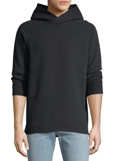 Levi's Men's Made & Crafted Unhemed Hoodie