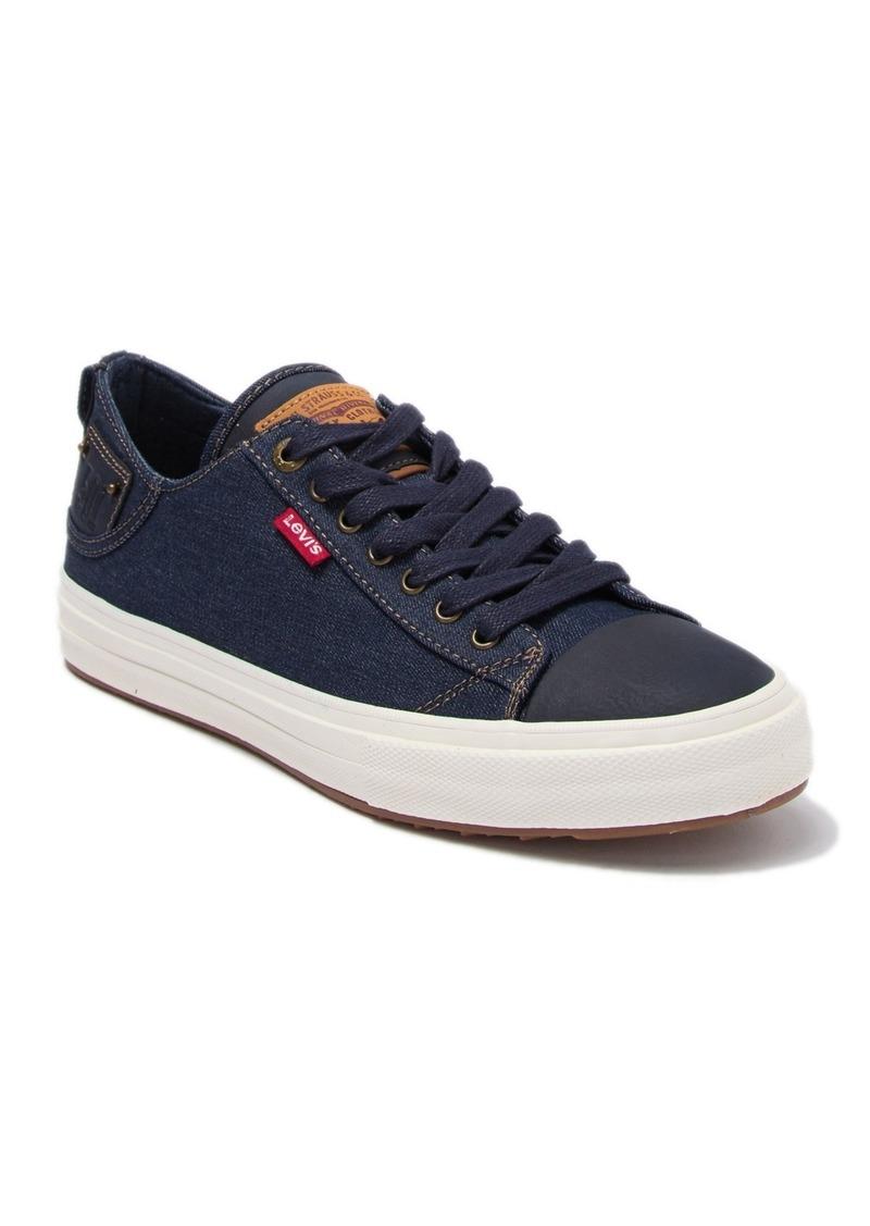 Levi's Neil Lo Denim 501 Sneaker