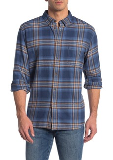 Levi's Peeler Long Sleeve Standard Fit Shirt