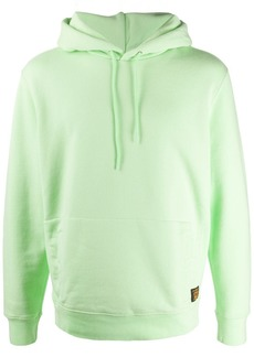 Levi's plain hooded sweatshirt