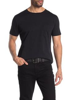 Levi's Pocket Crew Neck T-Shirt