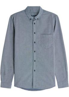 Levi's Printed Cotton Shirt