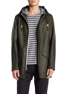 Levi's Rainy Days Hooded Jacket