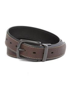 Levi's Reversible Logo Leather Belt